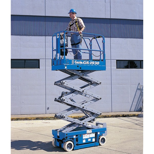 personnel-scissor-lift